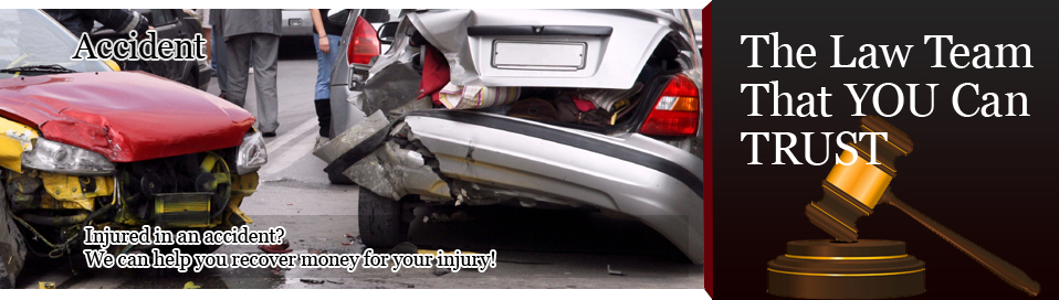 Auto Accidents Lawyer