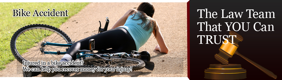 Bike Accidents Attorney