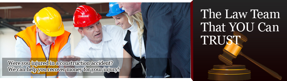 Florida Construction Accidents Lawyer