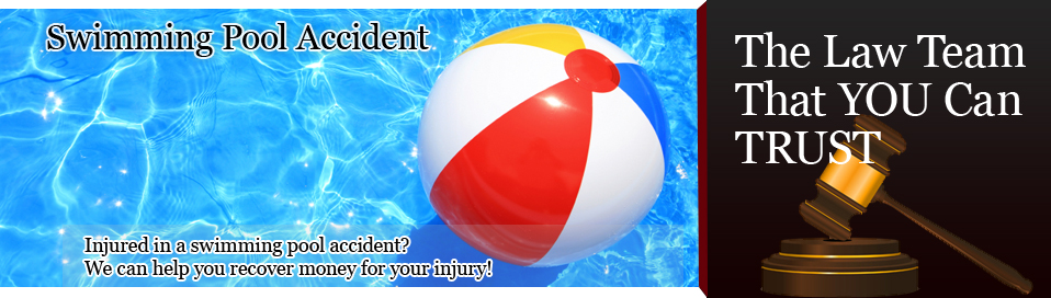 Swimming Pool Accident Lawyer