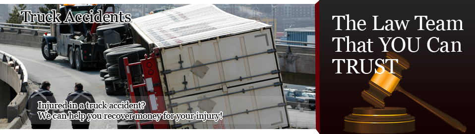 Truck Accidents Attorney